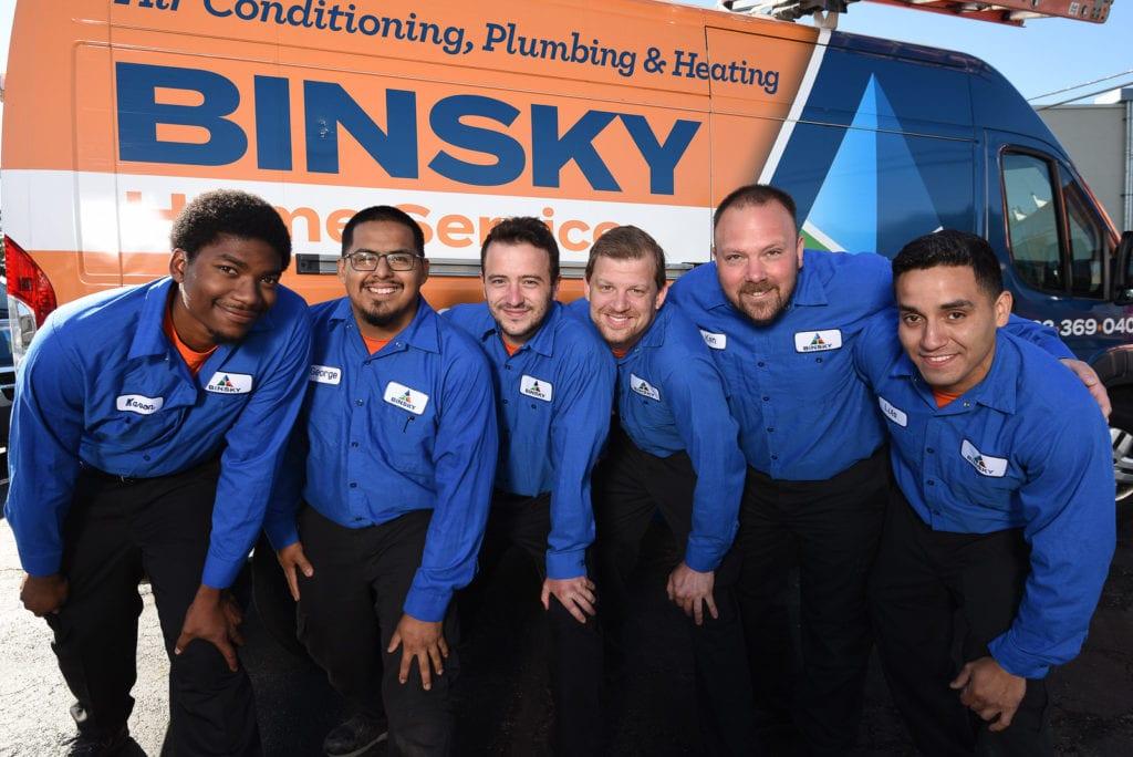 Binsky Team-Piscataway, NJ
