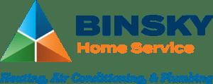 Binsky Logo