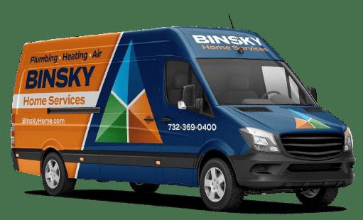 Binsky Truck