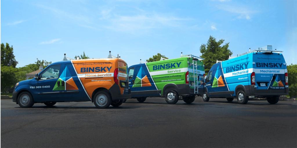 Binsky Trucks